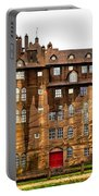 Fonthill Castle - Experimental Portable Battery Charger