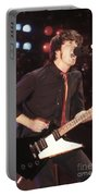 Foo Fighters Dave Grohl Portable Battery Charger