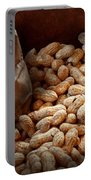 Food - Peanuts  Portable Battery Charger
