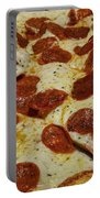 Food - Pepperoni Pizza Portable Battery Charger
