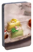 Food - Sweet - Cake - Grandma's Treats  Portable Battery Charger