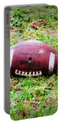 Football Portable Battery Charger
