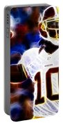 Football - Rg3 - Robert Griffin IIi Portable Battery Charger