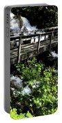 Footbridge Portable Battery Charger