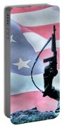 For Freedom Portable Battery Charger