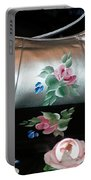 For The Lady In Your Life Portable Battery Charger