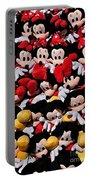 For The Mickey Mouse Lovers Portable Battery Charger