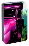 Ford A - Plantation 2 Portable Battery Charger