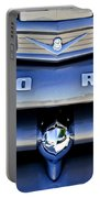 Ford F-1 V8 Truck Front End Portable Battery Charger
