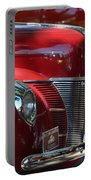 Ford Hotrod Portable Battery Charger