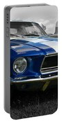 Ford Mustang Portable Battery Charger