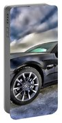 Ford Mustang - Featured In Vehicle Eenthusiast Group Portable Battery Charger