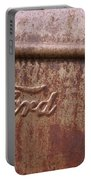 Ford Name Plate Portable Battery Charger