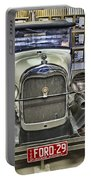 Ford Vintage 29 Portable Battery Charger