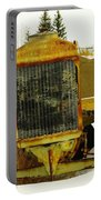 Fordson Tractor Plentywood Montana Portable Battery Charger