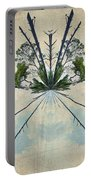 Forest Bouquet Wee Planet Portable Battery Charger