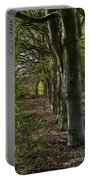 Forest Walk Hdr Portable Battery Charger