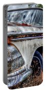 Forgotten Edsel Portable Battery Charger