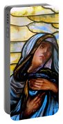 Forlorn Mary Portable Battery Charger