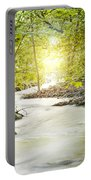 Forrest Stream Portable Battery Charger