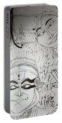 Cochin Graffiti Portable Battery Charger