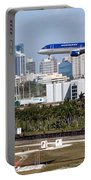 Fort Lauderdale Hollywood International Airport Portable Battery Charger
