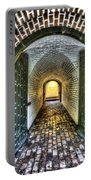 Fort Moultrie Door Portable Battery Charger