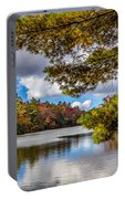 Fort Mountain State Park Lake Trail Portable Battery Charger