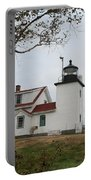 Fort Point Lighthouse 9239 Portable Battery Charger