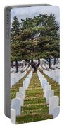 Fort Snelling National Cemetery Portable Battery Charger