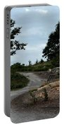 Fort Williams Park Portland Me Portable Battery Charger