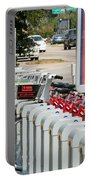 Fort Worth B Cycle 2 Portable Battery Charger