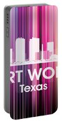 Fort Worth Tx 2 Portable Battery Charger