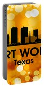 Fort Worth Tx 3 Portable Battery Charger