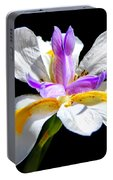 Fortnight Lily Portable Battery Charger