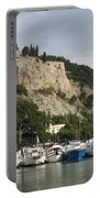 Fortress And Harbor Cassis Portable Battery Charger