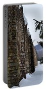 Fortress Walls Portable Battery Charger