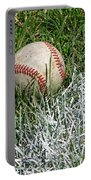 Foul Ball Portable Battery Charger