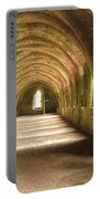 Fountain's Abbey Cellarium Portable Battery Charger