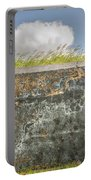 Fourt Moultrie Battery Jasper Wall Portable Battery Charger