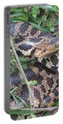 Fox Snake Portable Battery Charger