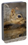 Fox Squirrel Portable Battery Charger