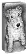 Foxterrier Portable Battery Charger