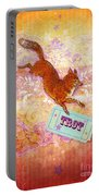 Foxtrot Portable Battery Charger