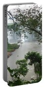 Foz Do Iguacu Portable Battery Charger