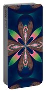 Fractal 010 Portable Battery Charger