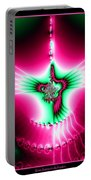 Fractal 11 Holy Spirit Portable Battery Charger