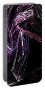 Fractal 32 For Mom Portable Battery Charger