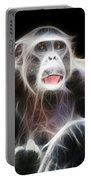 Fractal Chimp Portable Battery Charger