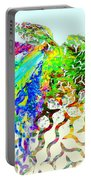 Fractal - Hummingbird Portable Battery Charger